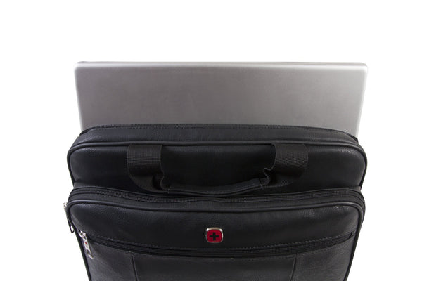 "Swiss Gear Ultraslim 15.6"" Top Load Business Case"
