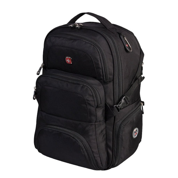 f30aec02c3 Swiss Gear Laptop Backpack 17.3