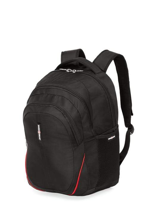 7c2ce668a03e Swiss Gear 15 Inch Computer and Tablet Backpack - Black - Canada ...