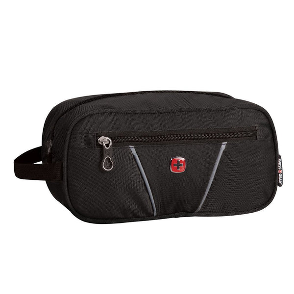 Swiss Gear Toiletry Kit - Black