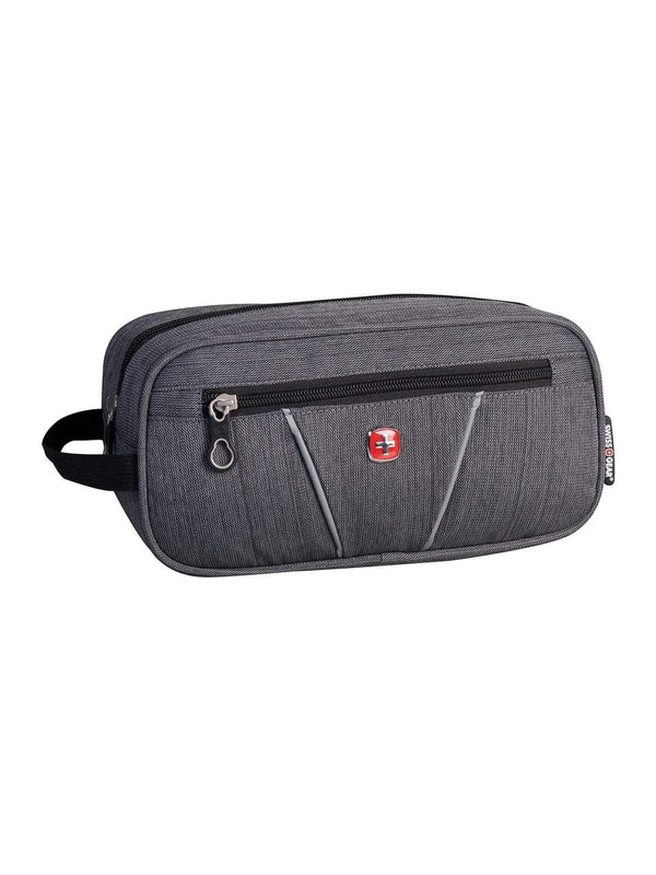 Swiss Gear Toiletry Kit - Gray