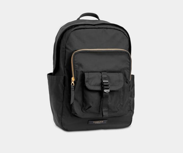 Timbuk2 Recruit Backpack - Jet Black