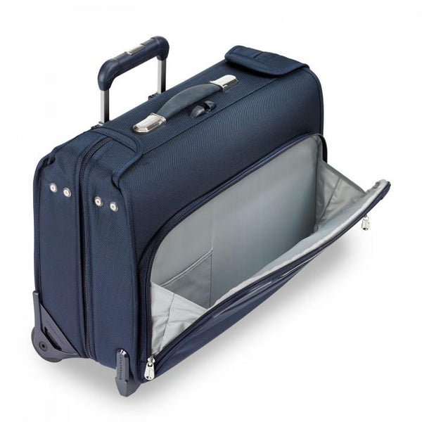 Briggs & Riley Baseline Carry-On Wheeled Garment Bag