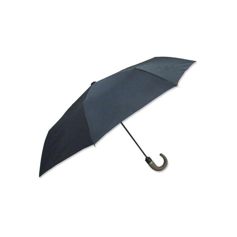 Swiss Gear Wenger Telescopic Umbrella Rubber Handle
