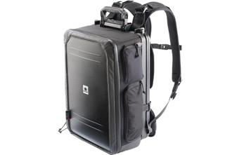 Pelican ProGear - S115 Sport Elite Laptop/Camera Pro Pack Backpack - Black