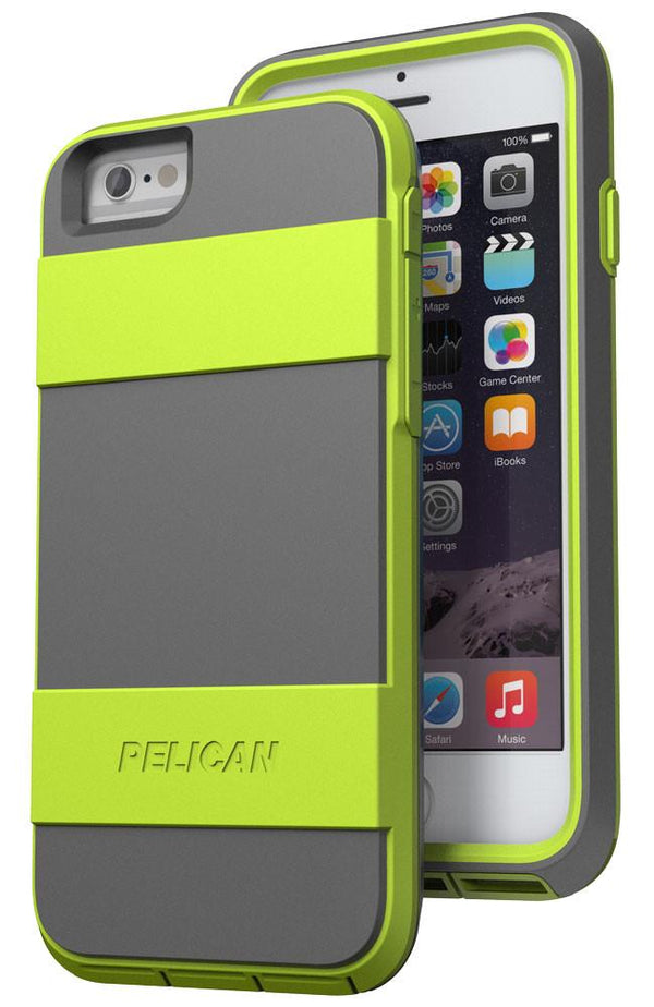 Pelican ProGear - C02030 Voyager Case For iPhone 6 and 6s - Green