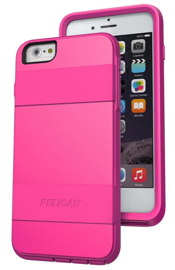 Pelican ProGear - C07030 Voyager Case For iPhone 6 Plus and 6s Plus - Pink