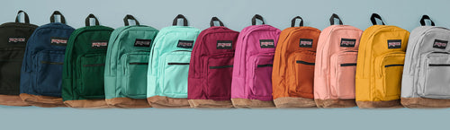 Back to School Bags Canada