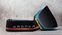 Load image into Gallery viewer, SKIBRILLE WD1811 BLAU