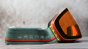 SKIBRILLE WD1811 ROT