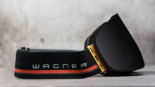 Load image into Gallery viewer, SKIBRILLE WD1811 SCHWARZ