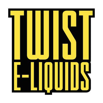 Twist Eliquids 60ml