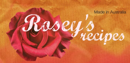 Rosey's Recipes 50ml