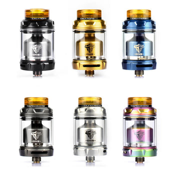 THC Tauren ONE RTA 4.5ml