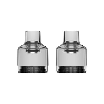 Voopoo PnP Empty Pod Cartridge 2.5ml (2 Pack)
