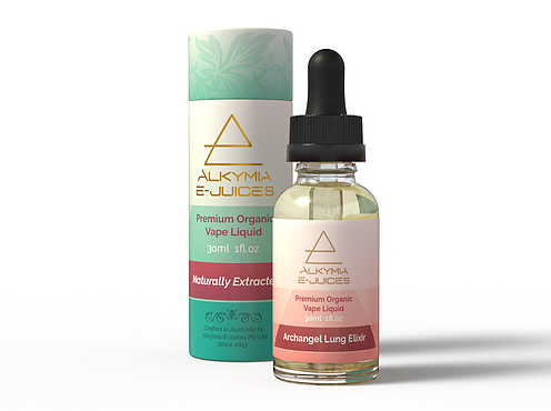 Alkymia E-juices 30ml