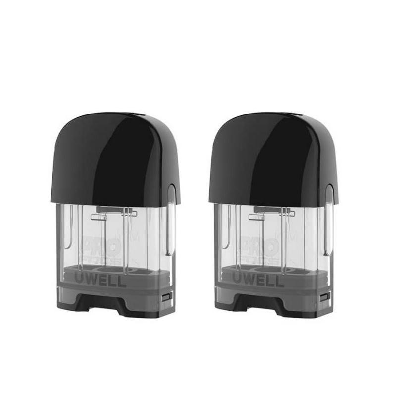 Uwell Caliburn G / Koko Prime Empty Pods (2 pack)