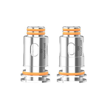 Geek Vape B-Series Coils for Aegis Boost (5 Pack)