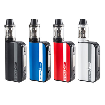 Innokin CoolFire Ultra + SCION Kit