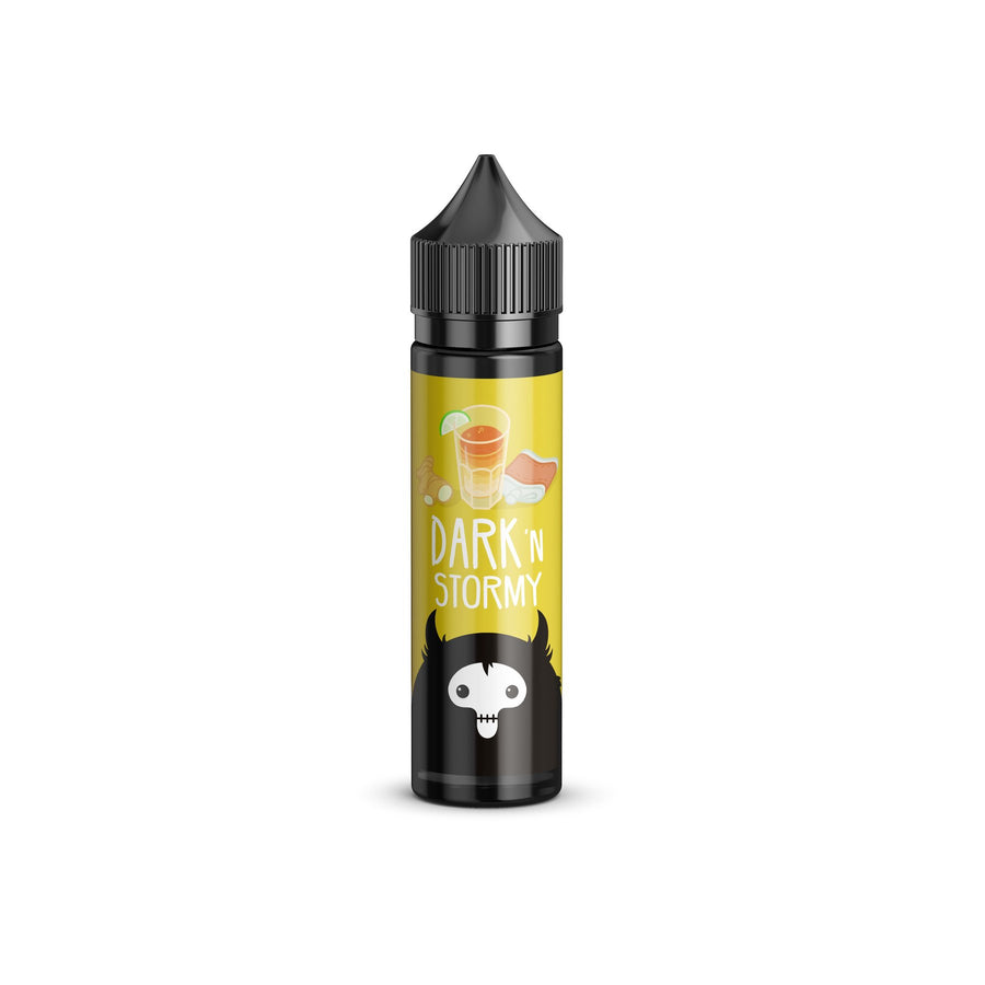 Bunyip Vapes 60ml