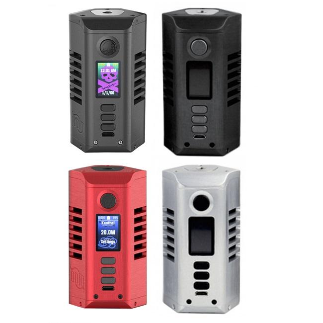 Dovpo x Vaperz Cloud Odin DNA250C Box Mod