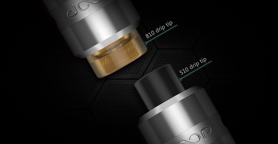 Geek Vape Loop RDA