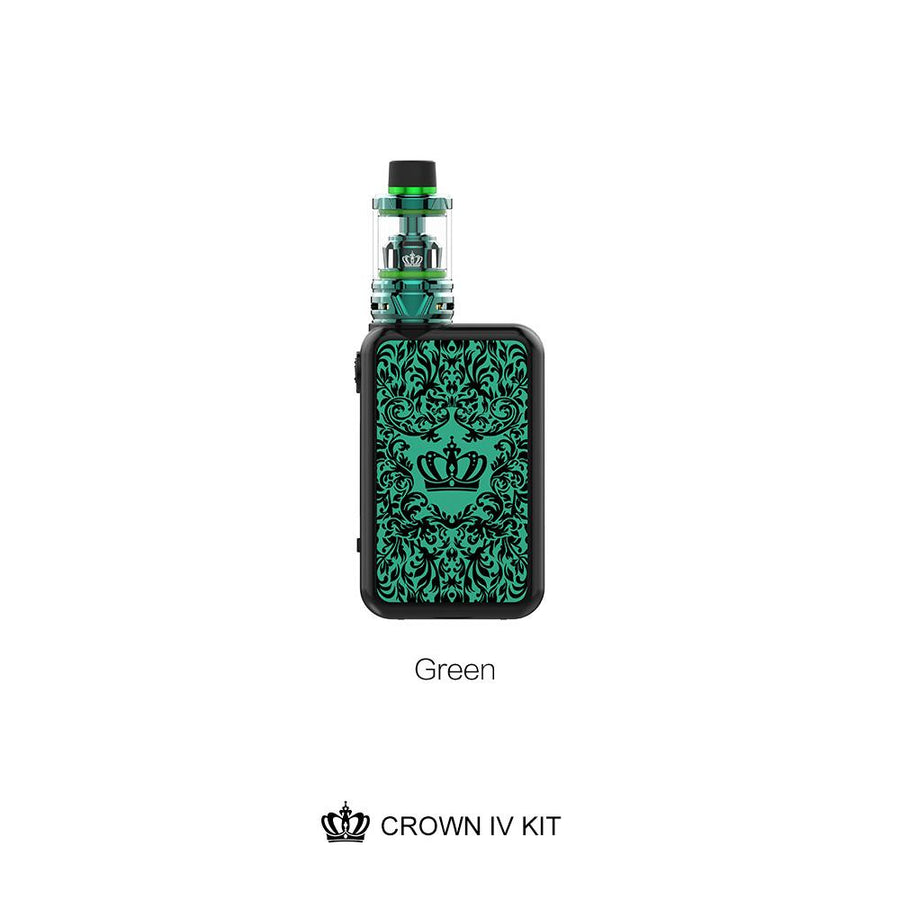 Uwell Crown IV (4) Kit