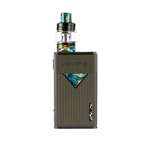 Innokin MVP5 + Ajax Kit