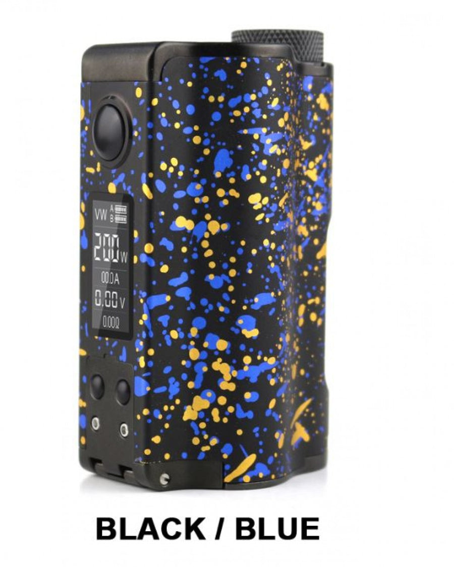 Dovpo Topside Dual 18650 Squonk Mod (Special Edition)