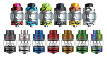 Freemax Fireluke 2 Tank 5.0ml (DTL)
