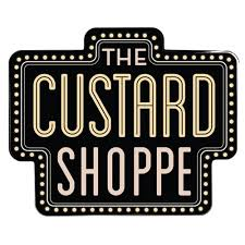 The Custard Shoppe 100ml