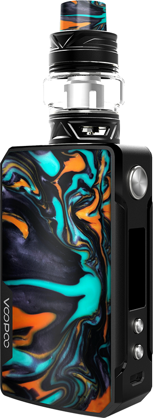 Voopoo Drag 2 + Uforce Kit