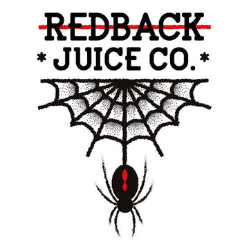 Redback Juice Co. 100ml
