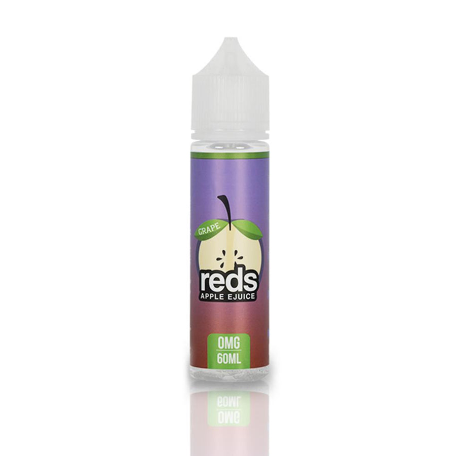 Reds Apple Ejuice 60ml