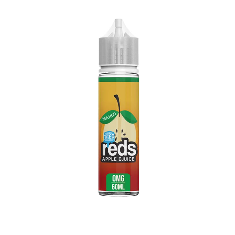 Red's Apple Ejuice 60ml