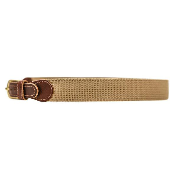 Bailey Boys Khaki Buddy Belt