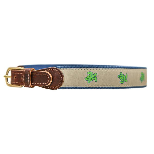 Bailey Boys J.Bailey Turtle Buddy Belt