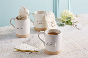 MOM MUG & JOURNAL SETS