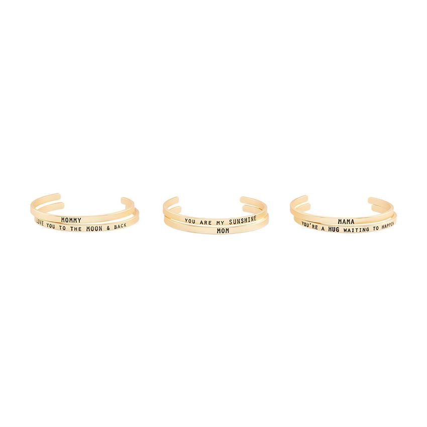 MOM BANGLE SET
