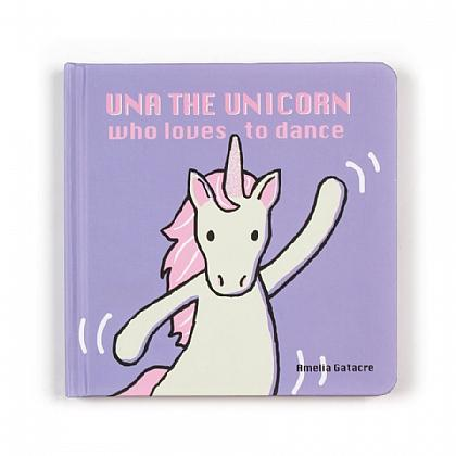 UNA THE UNICORN