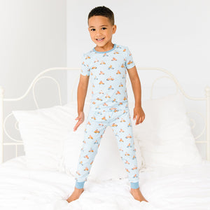 EASY RIDER MODAL MAGNETIC 2PC PAJAMAS