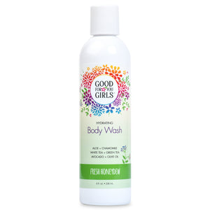 Body Wash - Honeydew Scent