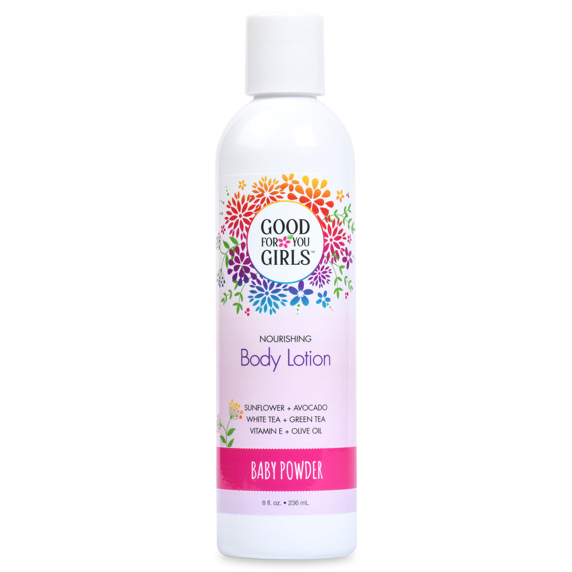 Body Lotion - Baby Powder Scent