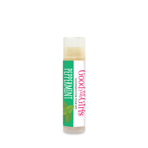 Organic Lip Balm - Peppermint