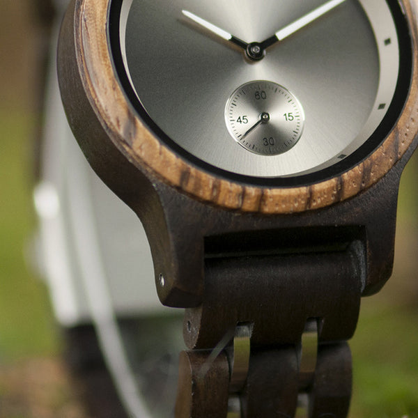 Q18 Wooden Watches for Men And Women