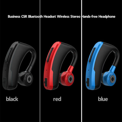 Business CSR Bluetooth Headset Wireless Stereo
