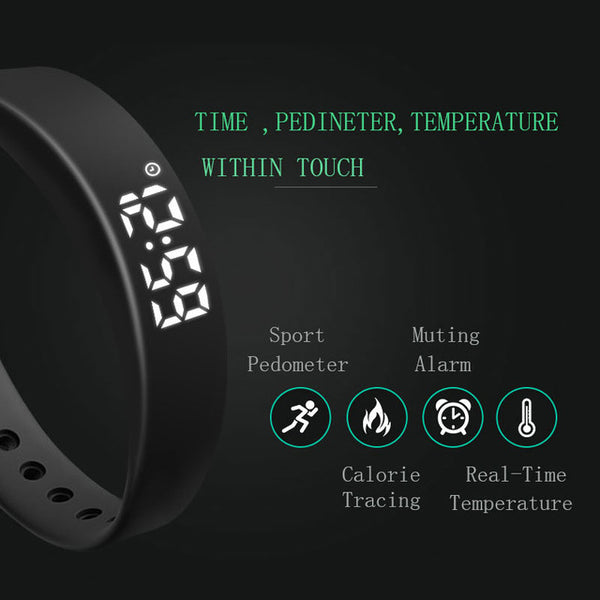 Fashion Sport Smart Watch High Quality With
