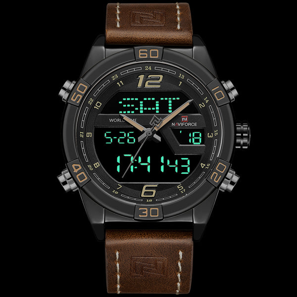 Luxury Brand Sport Watches Men