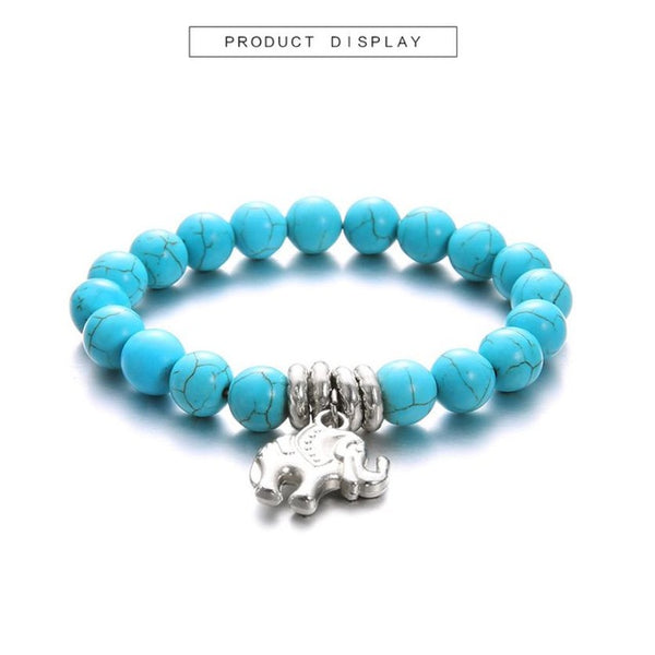 New Arrival Chain Elephant Anklets Jewelry