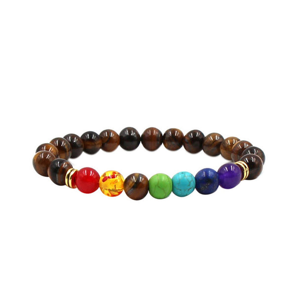Natural Stone Bracelet Men Jewelry